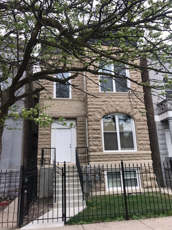 1311 S. Troy St, Chicago